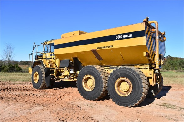 USED 1991 VOLVO A35C ON HIGHWAY TRUCK #2213