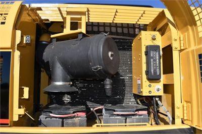 USED 2005 CATERPILLAR 330CL EXCAVATOR EQUIPMENT #2216-17