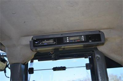 USED 2011 KOMATSU WA500-6 WHEEL LOADER EQUIPMENT #2248-35