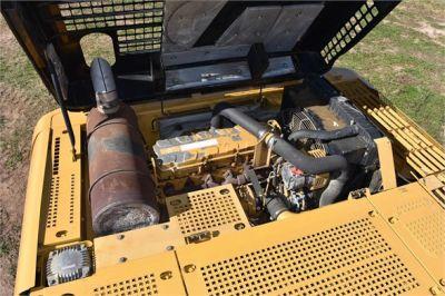 USED 2006 CATERPILLAR 330CL EXCAVATOR EQUIPMENT #2252-18