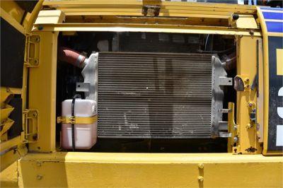 USED 2012 KOMATSU PC350 LC-8 SCRAP - DEMOLITION EQUIPMENT #2262-17