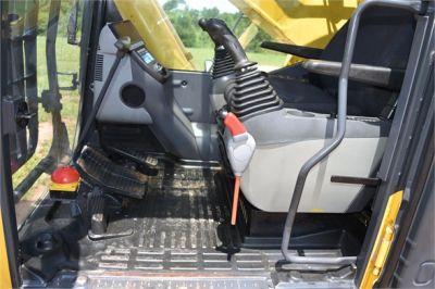 USED 2012 KOMATSU PC350 LC-8 SCRAP - DEMOLITION EQUIPMENT #2262-21