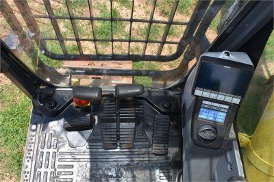 USED 2012 KOMATSU PC350 LC-8 SCRAP - DEMOLITION EQUIPMENT #2262-23