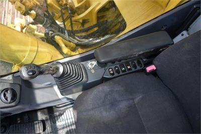 USED 2012 KOMATSU PC350 LC-8 SCRAP - DEMOLITION EQUIPMENT #2262-24