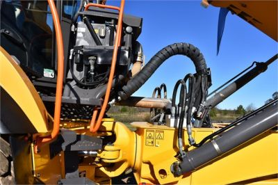 USED 2016 VOLVO A40G OFF HIGHWAY TRUCK EQUIPMENT #2263-23