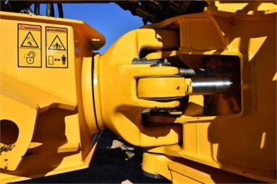 USED 2016 VOLVO A40G OFF HIGHWAY TRUCK EQUIPMENT #2263-29