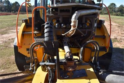 USED 2016 VOLVO A40G OFF HIGHWAY TRUCK EQUIPMENT #2263-34
