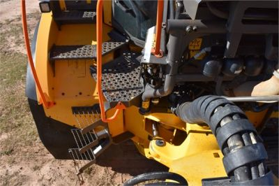 USED 2016 VOLVO A40G OFF HIGHWAY TRUCK EQUIPMENT #2263-37