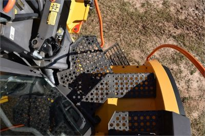 USED 2016 VOLVO A40G OFF HIGHWAY TRUCK EQUIPMENT #2263-38