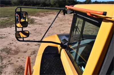 USED 2016 VOLVO A40G OFF HIGHWAY TRUCK EQUIPMENT #2263-39