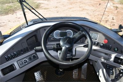 USED 2016 VOLVO A40G OFF HIGHWAY TRUCK EQUIPMENT #2263-44