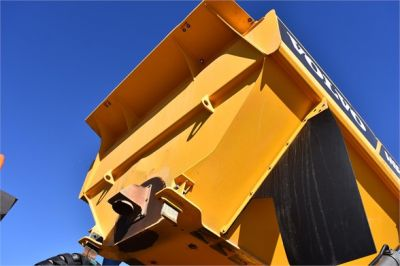 USED 2016 VOLVO A40G OFF HIGHWAY TRUCK EQUIPMENT #2264-17