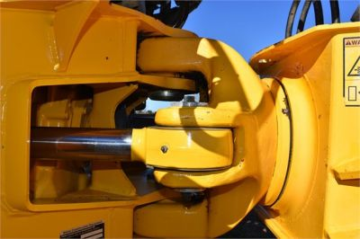 USED 2016 VOLVO A40G OFF HIGHWAY TRUCK EQUIPMENT #2264-21