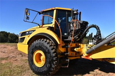 USED 2016 VOLVO A40G OFF HIGHWAY TRUCK EQUIPMENT #2264-22