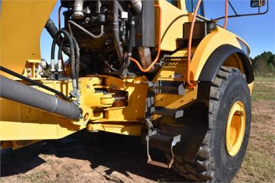 USED 2016 VOLVO A40G OFF HIGHWAY TRUCK EQUIPMENT #2264-24