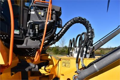 USED 2016 VOLVO A40G OFF HIGHWAY TRUCK EQUIPMENT #2264-25