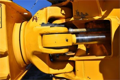 USED 2016 VOLVO A40G OFF HIGHWAY TRUCK EQUIPMENT #2264-27