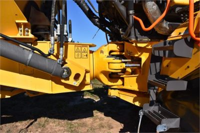USED 2016 VOLVO A40G OFF HIGHWAY TRUCK EQUIPMENT #2264-29
