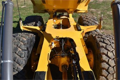 USED 2016 VOLVO A40G OFF HIGHWAY TRUCK EQUIPMENT #2264-34