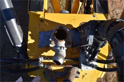 USED 2016 VOLVO A40G OFF HIGHWAY TRUCK EQUIPMENT #2264-35