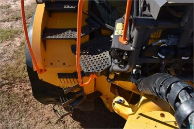 USED 2016 VOLVO A40G OFF HIGHWAY TRUCK EQUIPMENT #2264-40