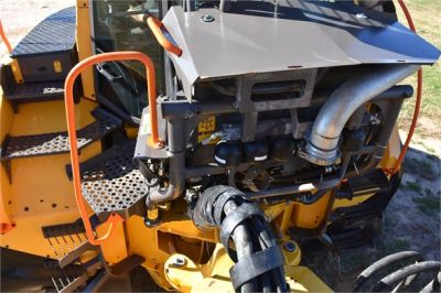 USED 2016 VOLVO A40G OFF HIGHWAY TRUCK EQUIPMENT #2264-41