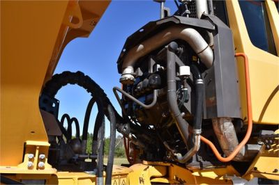 USED 2016 VOLVO A40G OFF HIGHWAY TRUCK EQUIPMENT #2265-31