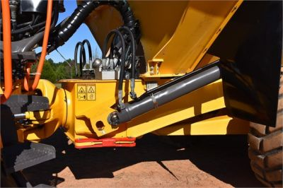 USED 2016 VOLVO A40G OFF HIGHWAY TRUCK EQUIPMENT #2265-32