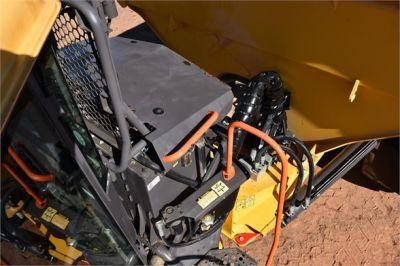 USED 2016 VOLVO A40G OFF HIGHWAY TRUCK EQUIPMENT #2265-38