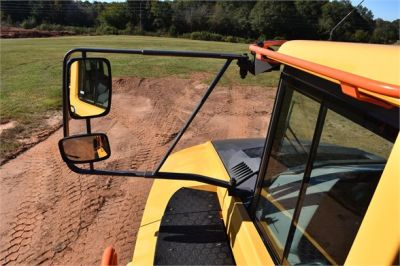 USED 2016 VOLVO A40G OFF HIGHWAY TRUCK EQUIPMENT #2265-39