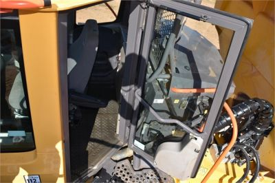 USED 2016 VOLVO A40G OFF HIGHWAY TRUCK EQUIPMENT #2265-40