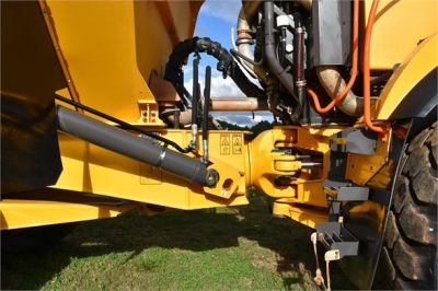 USED 2016 VOLVO A40G OFF HIGHWAY TRUCK EQUIPMENT #2266-16