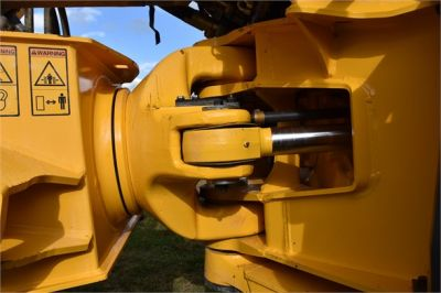 USED 2016 VOLVO A40G OFF HIGHWAY TRUCK EQUIPMENT #2266-19