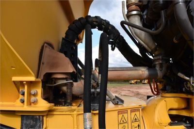 USED 2016 VOLVO A40G OFF HIGHWAY TRUCK EQUIPMENT #2266-20