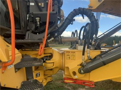 USED 2016 VOLVO A40G OFF HIGHWAY TRUCK EQUIPMENT #2266-21