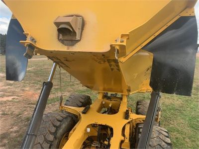 USED 2016 VOLVO A40G OFF HIGHWAY TRUCK EQUIPMENT #2266-25