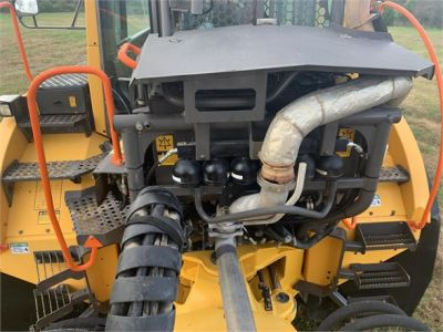 USED 2016 VOLVO A40G OFF HIGHWAY TRUCK EQUIPMENT #2266-29