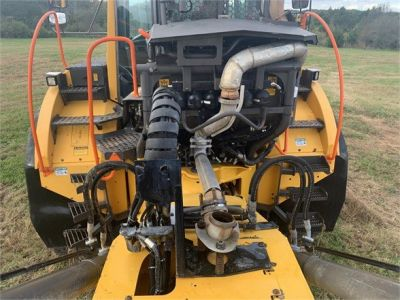 USED 2016 VOLVO A40G OFF HIGHWAY TRUCK EQUIPMENT #2266-30