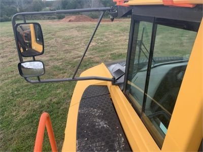 USED 2016 VOLVO A40G OFF HIGHWAY TRUCK EQUIPMENT #2266-31