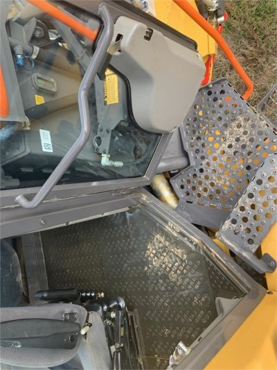 USED 2016 VOLVO A40G OFF HIGHWAY TRUCK EQUIPMENT #2266-34