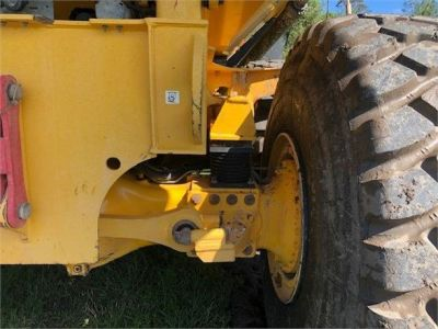 USED 2016 VOLVO A40G OFF HIGHWAY TRUCK EQUIPMENT #2267-17