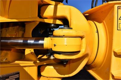 USED 2016 VOLVO A40G OFF HIGHWAY TRUCK EQUIPMENT #2268-30