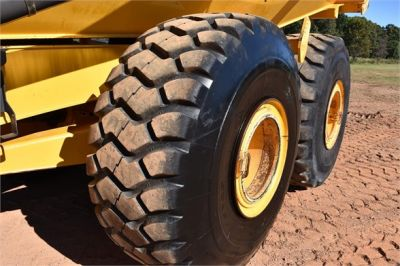 USED 2016 VOLVO A40G OFF HIGHWAY TRUCK EQUIPMENT #2268-33