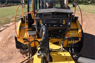 USED 2016 VOLVO A40G OFF HIGHWAY TRUCK EQUIPMENT #2268-36