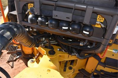 USED 2016 VOLVO A40G OFF HIGHWAY TRUCK EQUIPMENT #2268-37