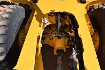USED 2016 VOLVO A40G OFF HIGHWAY TRUCK EQUIPMENT #2268-38
