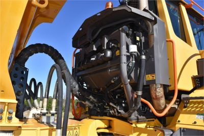 USED 2016 VOLVO A40G OFF HIGHWAY TRUCK EQUIPMENT #2268-41