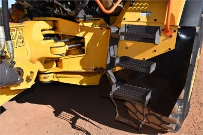 USED 2016 VOLVO A40G OFF HIGHWAY TRUCK EQUIPMENT #2268-42