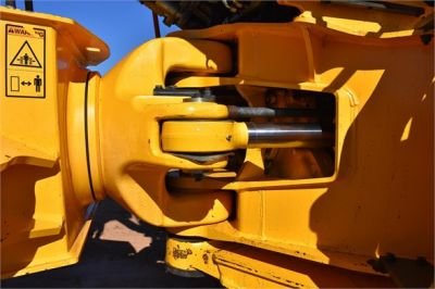USED 2016 VOLVO A40G OFF HIGHWAY TRUCK EQUIPMENT #2268-43