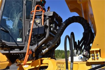 USED 2016 VOLVO A40G OFF HIGHWAY TRUCK EQUIPMENT #2269-27